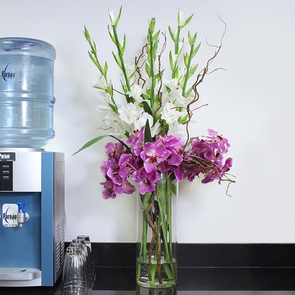 Ikebana mixed silk flower rental silksense ikebana mixed silk flower rental mightylinksfo